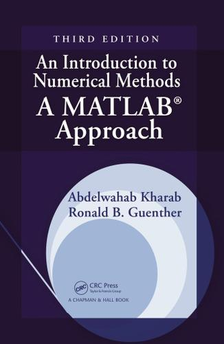 An Introduction to Numerical Methods