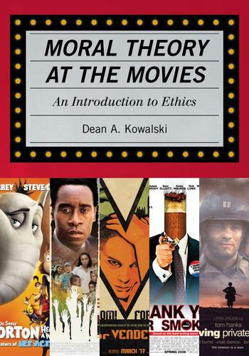 Moral Theory at the Movies