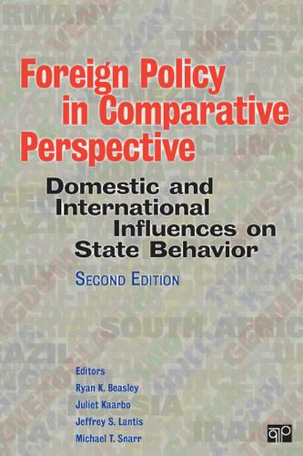 Foreign Policy in Comparative Perspective