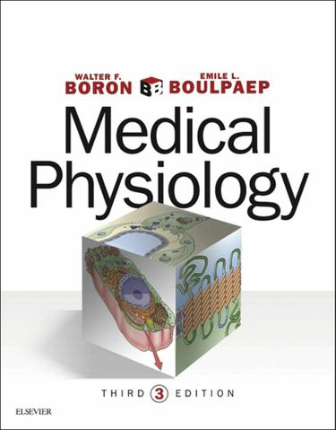 Medical Physiology, International Edition