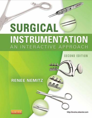 Surgical Instrumentation - eBook