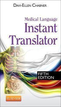 Medical Language Instant Translator -- E-Book