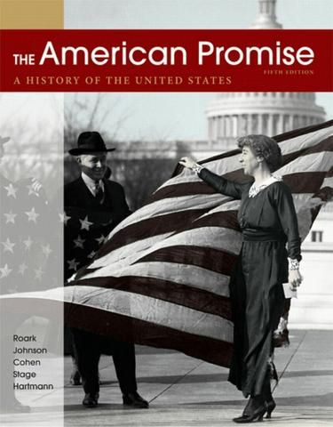 The American Promise, Combined Volume