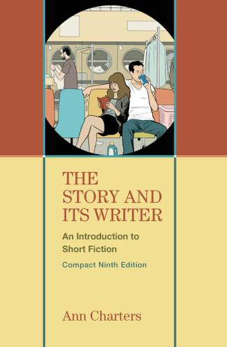 The Story and Its Writer, Compact