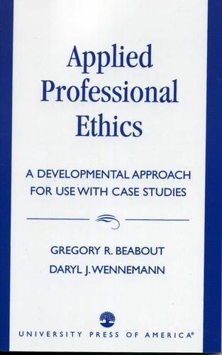 Applied Professional Ethics