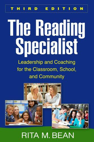 The Reading Specialist, Third Edition