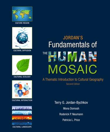 Fundamentals of the Human Mosaic