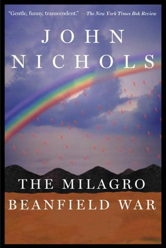 The Milagro Beanfield War