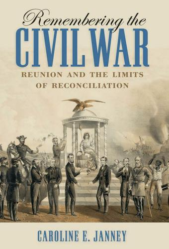 Remembering the Civil War