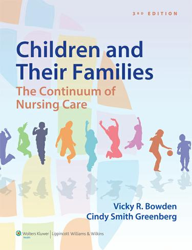 Bowden Children and Their Families