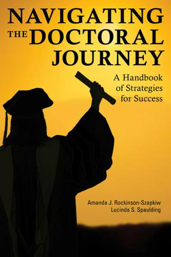 Navigating the Doctoral Journey