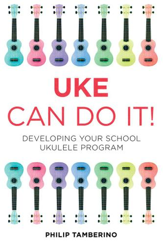 Uke Can Do It!
