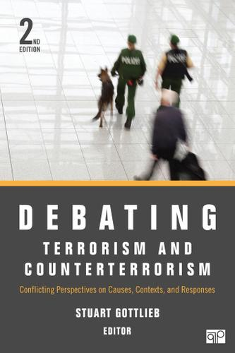 Debating Terrorism and Counterterrorism