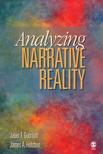 Analyzing Narrative Reality