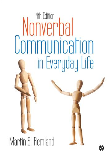 Nonverbal Communication in Everyday Life