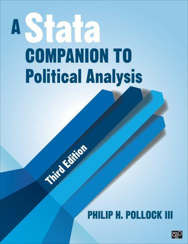 A Stata® Companion to Political Analysis