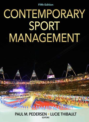 Contemporary Sport Management 5th Edition