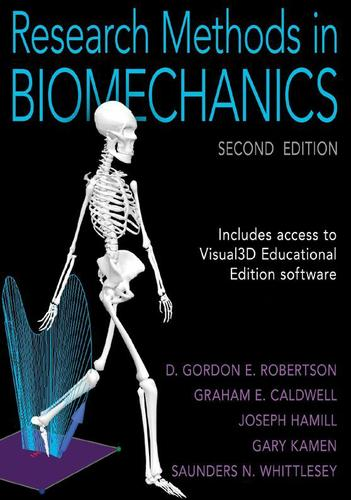 Research Methods in Biomechanics 2nd Edition