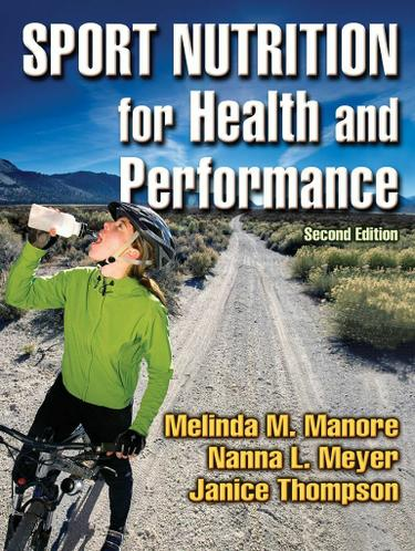 Sport Nutrition for Health and Performance 2nd Edition