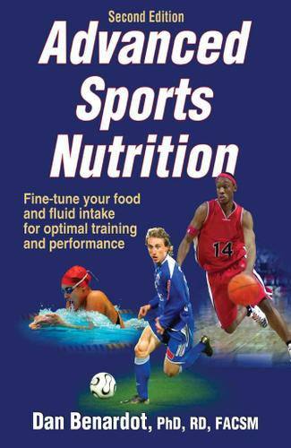 Advanced Sports Nutrition 2nd Edition