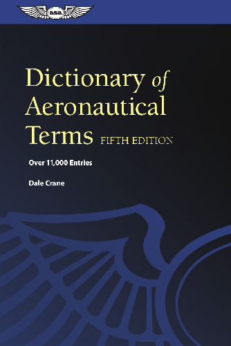 Dictionary of Aeronautical Terms (ePub)