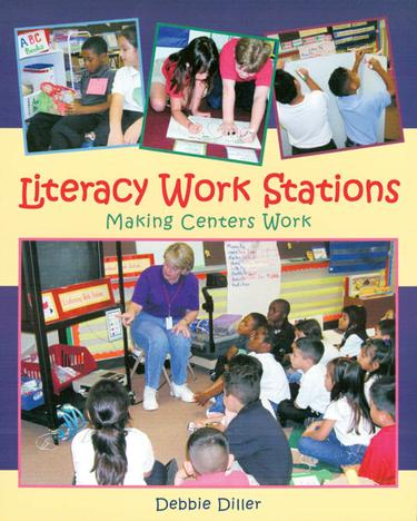 Literacy Work Stations