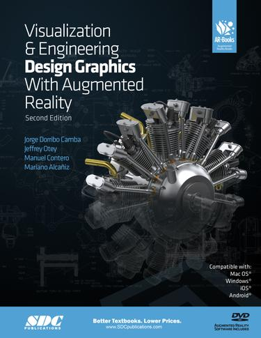 Visualization and Engineering Design Graphics with Augmented Reality Second Edition