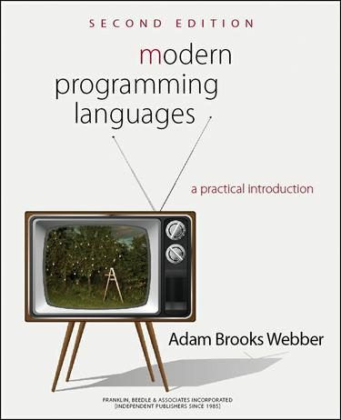 Modern Programming Languages: 2nd Edition