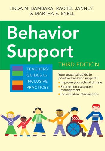 Behavior Support
