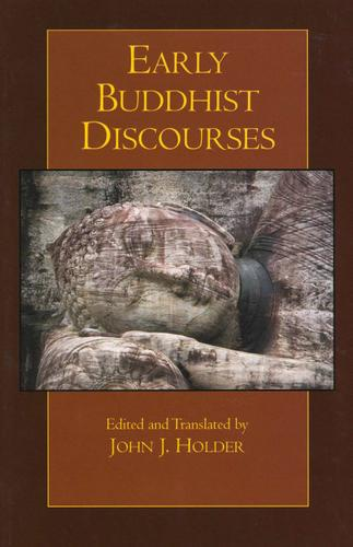 Early Buddhist Discourses