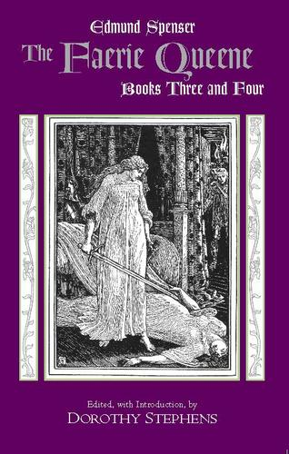 The Faerie Queene, Books Three and Four