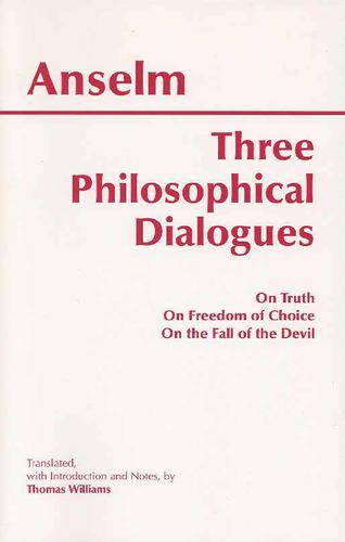 Three Philosophical Dialogues
