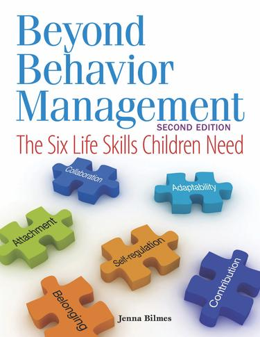 Beyond Behavior Management