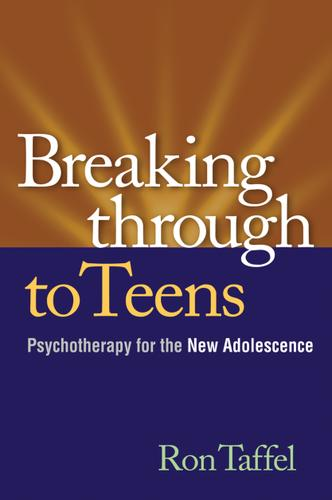 Breaking Through to Teens