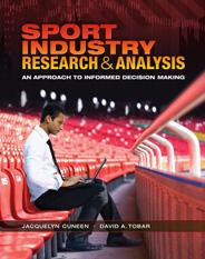 Sport Industry Research  and  Analysis