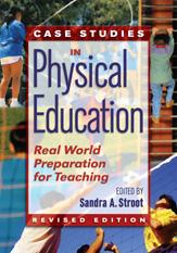 Case Studies in Physical Education (Revised Edition)