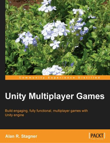 Unity Multiplayer Games