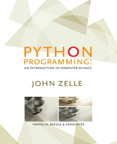 Python Programming: First Edition