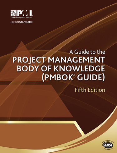 Guide to the Project Management Body of Knowledge (PMBOK Guide)Fifth Edition