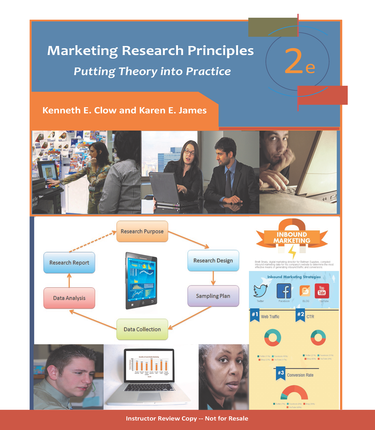 Marketing Research Principles