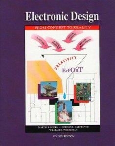Electronic Design From Concept to Reality