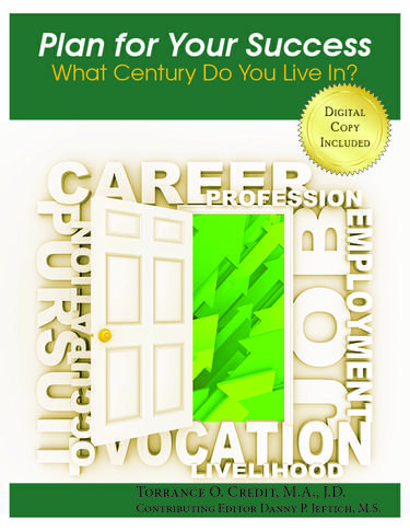 Plan for Success: What Century Do You Live In ?