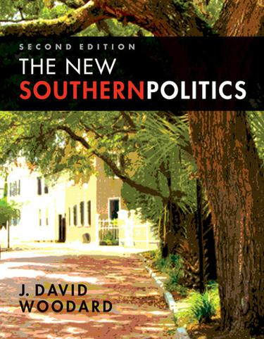 The New Southern Politics, 2nd ed.