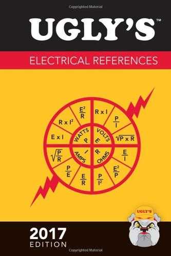 Ugly's Electrical Reference 2017