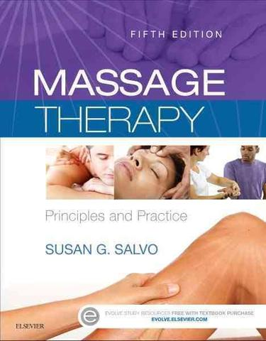Massage Therapy - E-Book