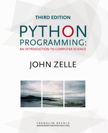 Python Programming 9781590282755 | 9781590282779 RedShelf