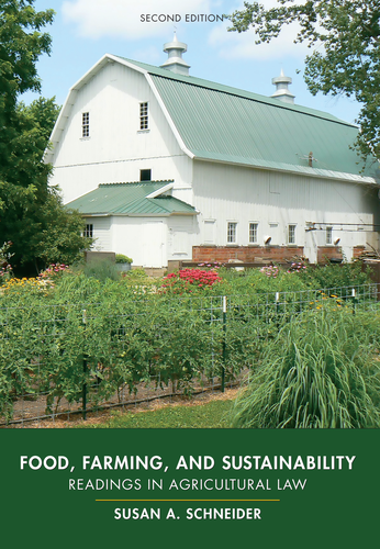 Food, Farming and Sustainability, 2nd Edition