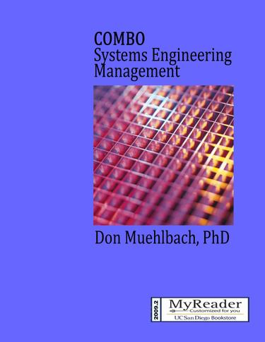 COMBO SYSTEMS ENGINEERING MANAGEMENT (DIGITAL  and  PRINT)