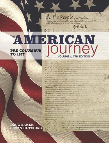 The american journey pre columbus to 1877 volume 1 7th edition ebook features fandeluxe Gallery