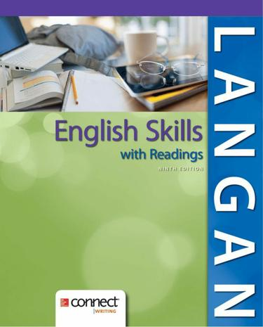 English Skills 11th edition